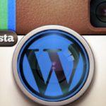 слайдер для wordpress, instagram wordpress