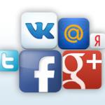 Как сделать продвижение сайта в социальных сетях