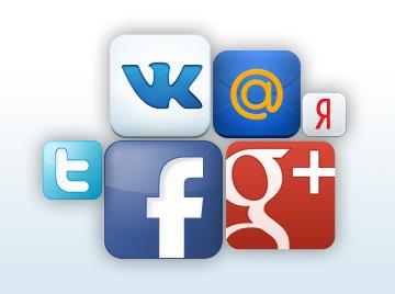 Продвижение сайта в социальных сетях самостоятельно