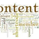 Контентные факторы ранжирования сайта