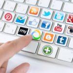 Кнопки социальных сетей на сайт – 4 онлайн инструмента