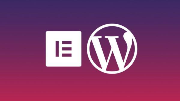 Как сделать лендинг на WordPress с помощью Elemetor