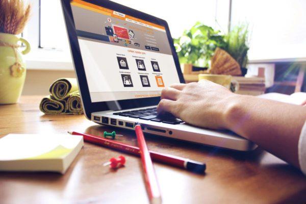 Ошибки в дизайне сайта, которые вредят продвижению