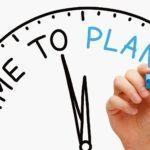 Планирование и организация времени вебмастера: как всё успеть