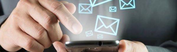 Как не попасть в спам на почте и в социальной сети