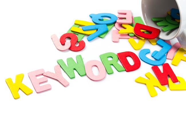 Где получить ключевые слова для сайта: новые источники фраз