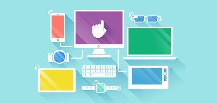 Тренды дизайна сайтов, которые лучше не использовать