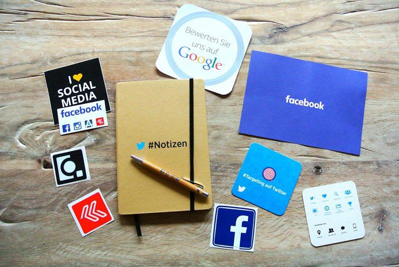 как продвинуть сайт в социальных сетях