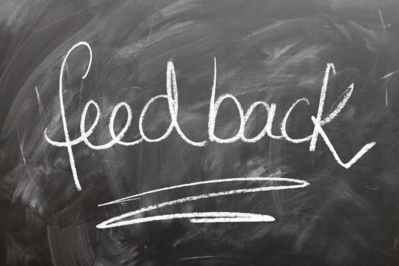 Как работать с отзывами клиентов и получить от них пользу