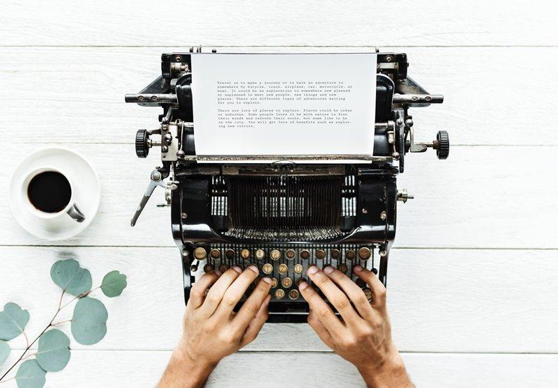 Инструкция, как самостоятельно наполнить сайт контентом