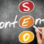 Как создавать SEO контент для сайта
