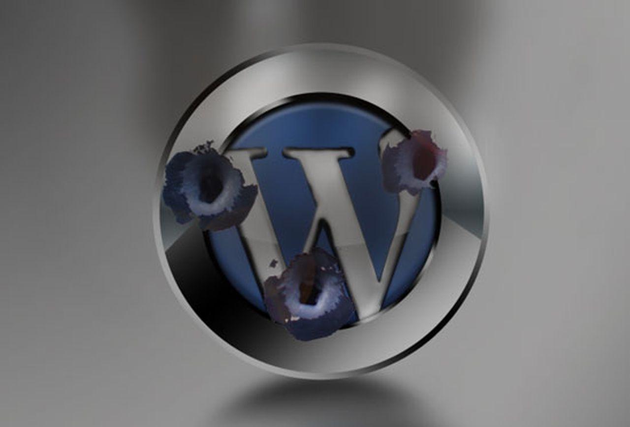 как защитить свой сайт на wordpress