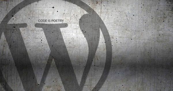 Интересные факты о WordPress