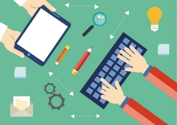 Как сделать сайт портфолио самому и продвинуть его в интернете