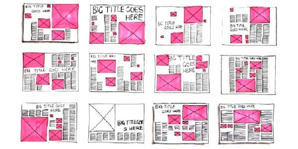 Какие страницы нужны на сайте