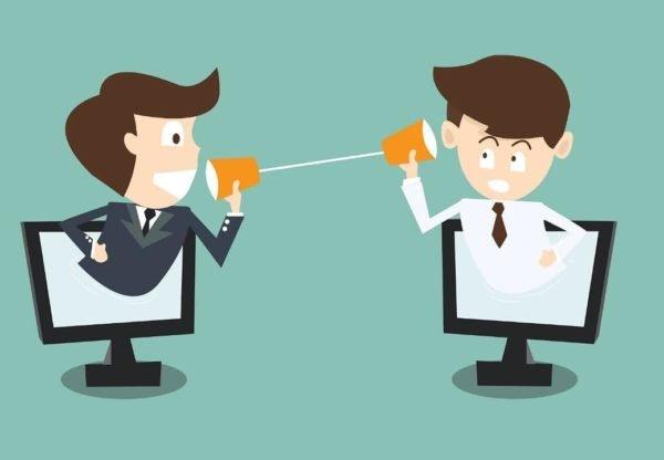 Как предлагать сотрудничество в письме - аутрич насквозь