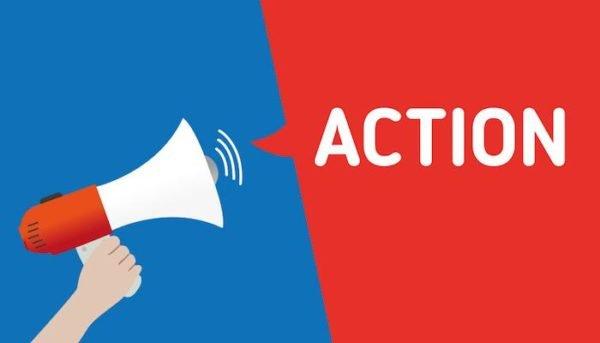 Как правильно сделать призыв к действию - call to action
