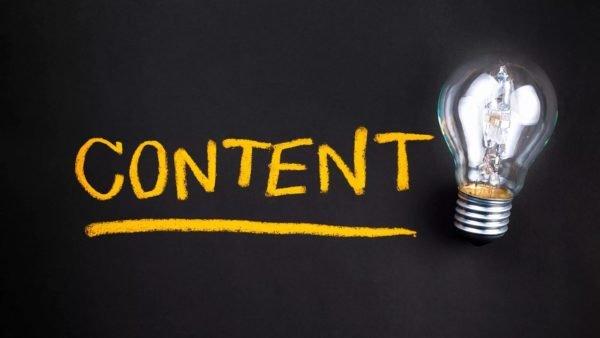 Как правильно создавать полезный контент