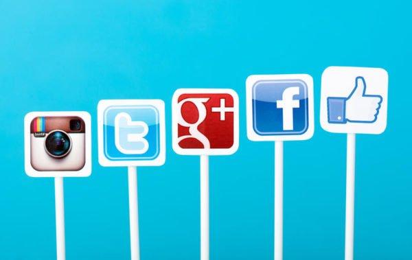 Какие бывают виды контента в социальных сетях