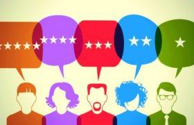 Как оформить отзывы клиентов: советы и рекомендации
