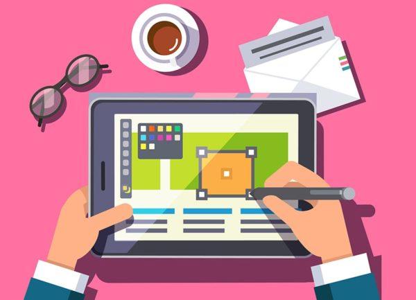 Тренды веб-дизайна 2019 года, которые помогут улучшить конверсию