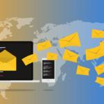 Как разработать дизайн email рассылок: играем с цветом