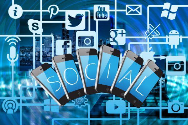 Как продвигать сайт через соцсети