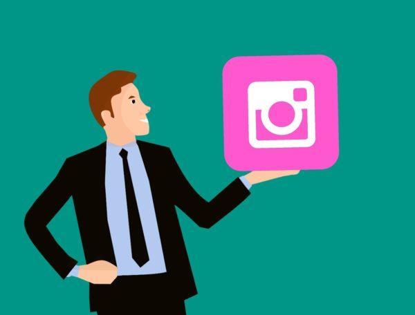 Как привлечь трафик из Instagram на сайт