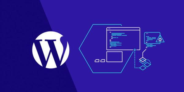 Структура WordPress